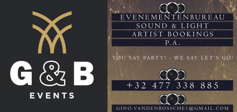 G&B events